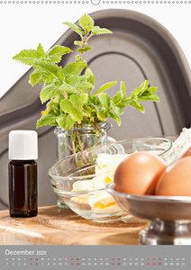 Ätherische Pflanzenöle