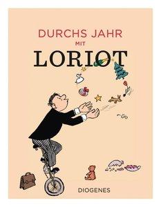 Durchs Jahr mit Loriot