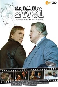 Ein Fall Für Zwei,DVD 16