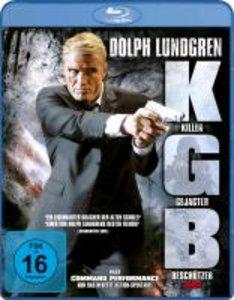 KGB-Killer,Gejagter,Beschützer (Icarus)