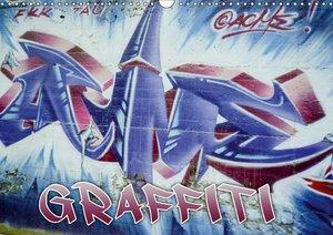 Graffiti - Kunst aus der Dose