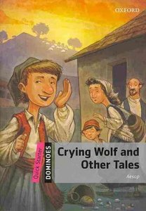 Quick Starter: Crying Wolf and Other Tales MultiROM Pack