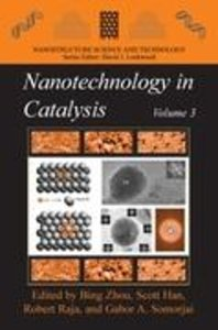 Nanotechnology in Catalysis 3