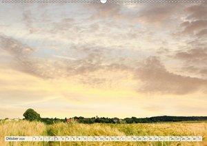 Bastelkalender Landschaften 2020