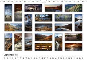 Schottland Impressionen (Wandkalender 2019 DIN A4 quer)