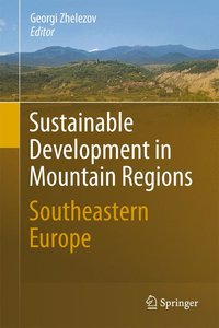 Sustainable Development in Mountain Regions