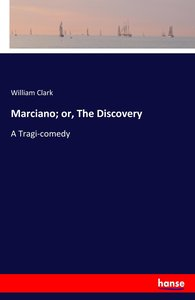Marciano; or, The Discovery