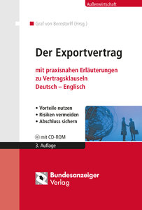 Der Exportvertrag