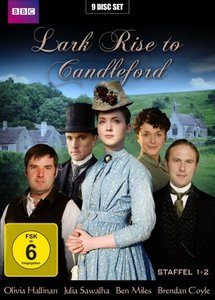 Lark Rise to Candleford - Staffel 1 + 2