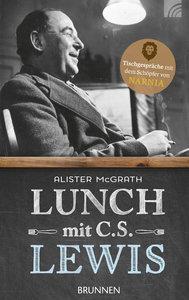 Lunch mit C. S. Lewis