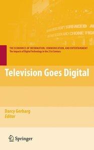 Television Goes Digital