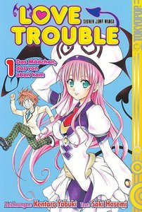 Love Trouble 01