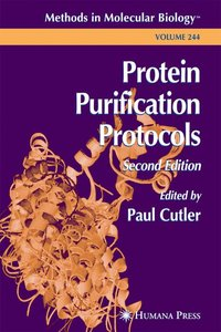 Protein Purification Protocols