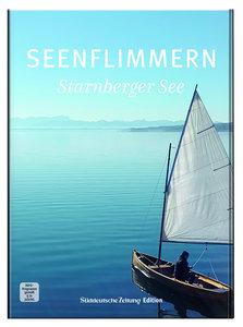 Seenflimmern Starnberger See. DVD-Video