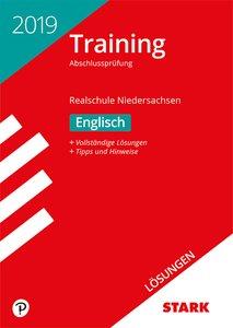 Lösungen zu Training Abschlussprüfung Realschule Niedersachsen 2