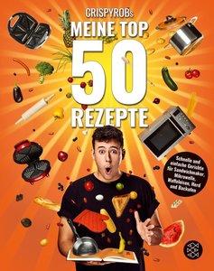 Meine Top 50 Rezepte
