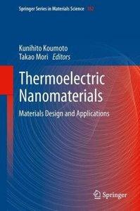 Thermoelectric Nanomaterials