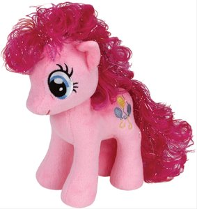 My Little Pony Baby - Pinkie Pie, 15cm