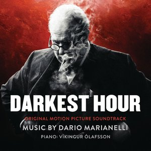 Darkest Hour, 1 Audio-CD