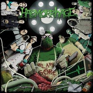 We Are The Gore (Black LP+MP3)