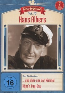 Kino-Legenden Vol.10-Hans Albers