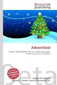 Adventlied