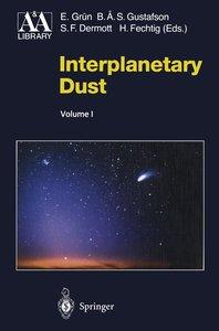 Interplanetary Dust