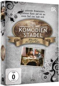 Komödienstadel - Klassiker der 60er Jahre/3 DVD