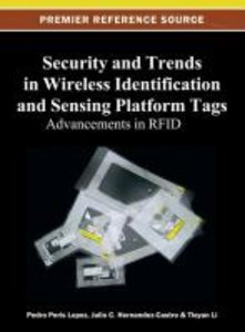 Security and Trends in Wireless Identification and Sensing Platf