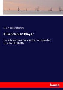 A Gentleman Player