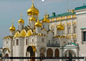 Flussfahrt Moskau - St. Petersburg