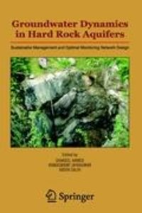 Groundwater Dynamics in Hard Rock Aquifers