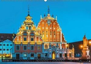 Ein Wochenende in Riga