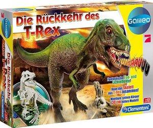 Galileo Ausgrabungsset Die Rückkehr des T-Rex