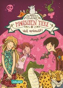 Die Schule der magischen Tiere, Band 8: Voll verknallt!
