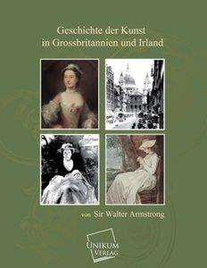 Geschichte der Kunst in Grossbritannien und Irland
