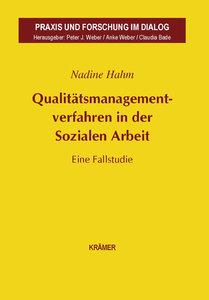 Qualitätsmanagementverfahren in der Sozialen Arbeit
