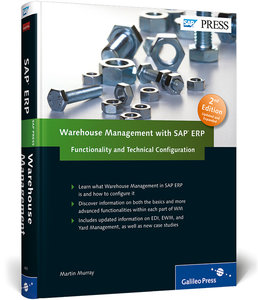 Warehouse Management with SAP ERP: Functionality and Technical C