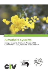 ALMATHERA SYSTEMS