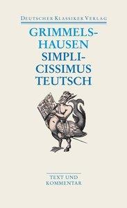 Simplicissimus Teutsch