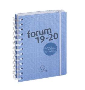 Schülerkalender Forum A5 Office Linicolor 3 sortiert