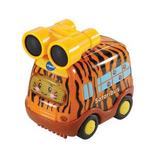 Tut Tut Baby Flitzer - Special Edition Safaribus