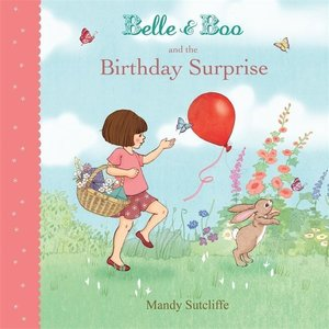 Belle & Boo and the Birthday Surprise