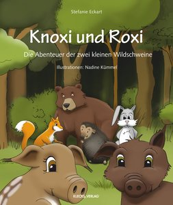 Knoxi und Roxi