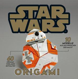 Star Wars: Origami für Experten