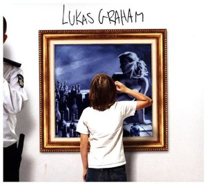 Lukas Graham, 1 Audio-CD