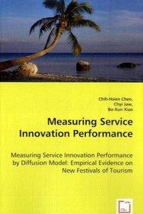 Measuring Service Innovation Performance
