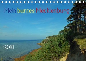 Mein buntes Mecklenburg