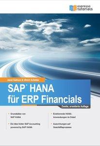 SAP HANA für ERP Financials