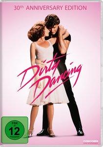 Dirty Dancing 30th Anniversary Single Versio (DVD)